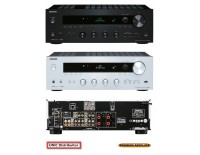 Amplituner Stereo (Network Streaming), 2x130W (6 Ohms)