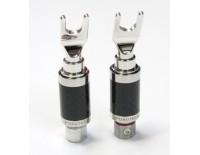 Conectori tip papuc, infiletare, 2 bucati / set, High-End