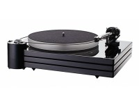 Pick-up Stereo High-End + Eroica LX cartridge